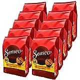 Senseo Kaffeepads Classic/Klassisch, 10er Pack, Intensiver und Vollmundiger Geschmack, Kaffee, 480 Pads