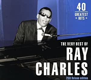 The Very Best of Ray Charles/40 Greatest Hits