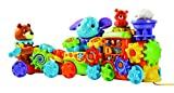 VTech 505 213,6 cm Gear Up and Go Train