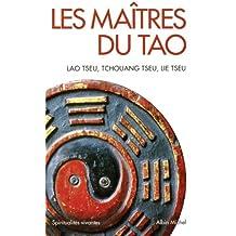 """""""les maitres du tao ; coffret t.1 à t.3"""""""