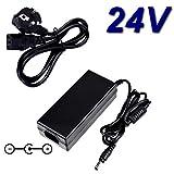 Netzadapter Ladegerät 24V für Soundbar Samsung hw-f350