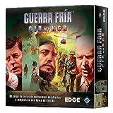 Guerra Fría Edge Entertainment–kalten Krieges, Brettspiel (edgcw01)
