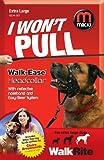 Mikki Walk-Ease Hundehalfter, XL