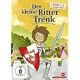Der kleine Ritter Trenk - DVD 1-3, Sammelbox