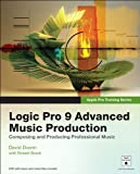 Image de Apple Pro Training Series: Logic Pro 9 Advanced Music Production