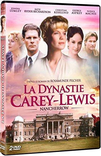 la-dynastie-carey-lewis-nancherrow-francia-dvd