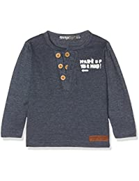Dirkje Baby L.s With Front Closure T-Shirt