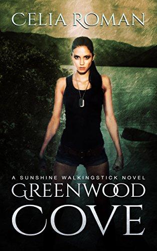 Greenwood Cove (Sunshine Walkingstick Book 1)