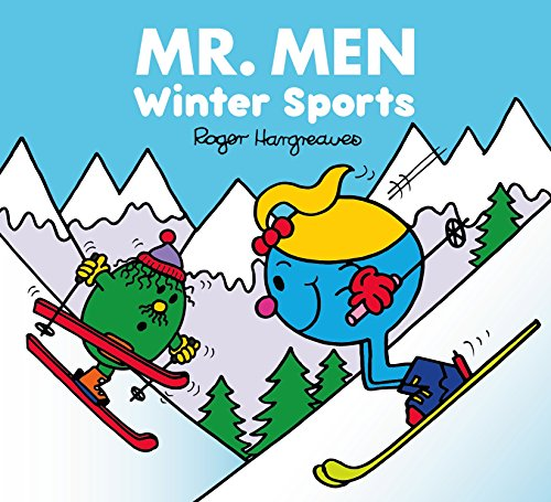 Mr. Men: Winter...