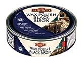 Liberon Wax Polish Black Bison Stripped Pine 500ml LIBBBPWSP500