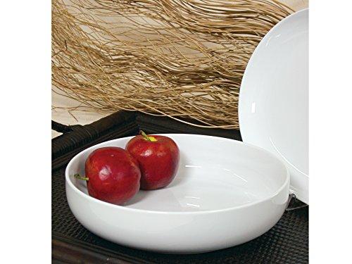 H&H Cuenco De Porcelana Zen Real Cm23