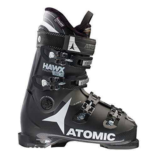 Atomic Hawx Magna 80 - Black/White, Unisex, Ae5015100-000, Nero/bianco/antracite, 29.5
