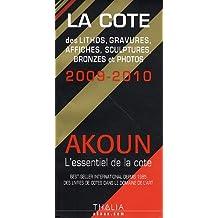 La Cote : Des lithos, gravures, affiches, sculptures, bronzes et photos