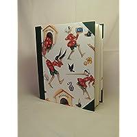Album Foto Artigianale 20 x 25 - 30 fogli . serie BIMBI