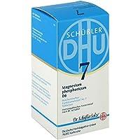 Biochemie Dhu 7 Magnesium phosphoricum D 6 Tablet 420 stk preisvergleich bei billige-tabletten.eu