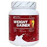 MuscleBlaze Weight Gainer, Chocolate, 1 ...