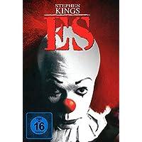 Stephen King's Es - Mediabook