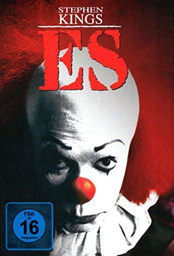 Stephen King's Es - Mediabook (+ DVD) [Blu-ray] [Limited Edition]