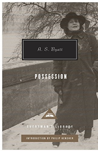 Possession (Everymans Library)