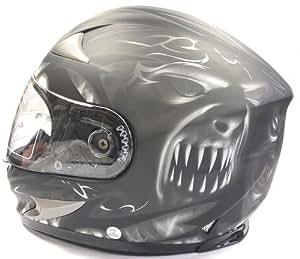 Viper RS-220 Demon Motorrad-Integralhelm