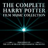 Complete Harry Potter film music collection (The) / John Williams, Patrick Doyle, Nicholas Hooper, Alexandre Desplat, comp. | Williams, John
