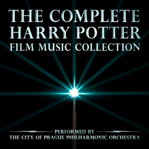 the-complete-harry-potter-film
