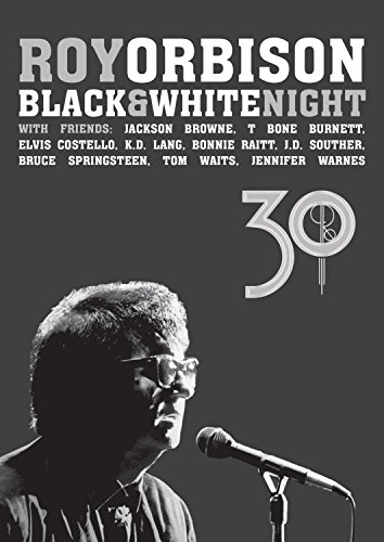Roy Orbison: Black & White Night 30 (CD/Bluray Edition) [DVD-AUDIO] (Audio CD)