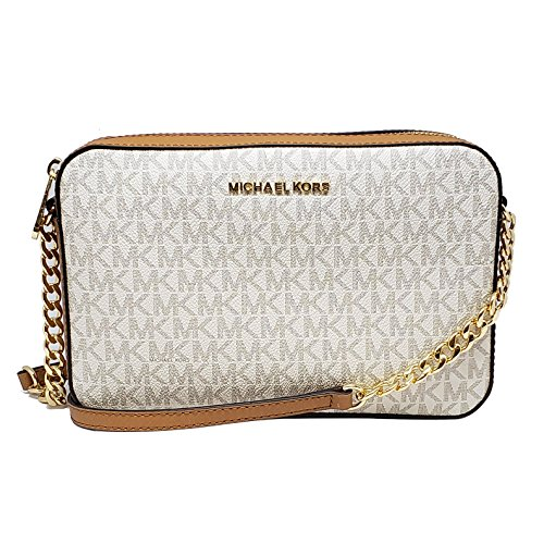 Michael Kors Jet Set Item Large East West Cross-body - Frauen Michael Handtasche Kors