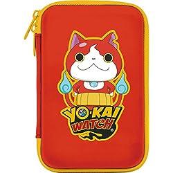 Yo-Kai Watch Jibanyan Hard Pouch Tasche