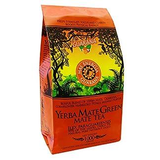 Yerba-Mate-Green-Mas-Energia-Guarana-Brasilianischer-Mate-Tee-1000g-fruchtiges-Mate-Tee-mit-Guarana-Minzblatt-Zitronengras-Kornblumenblten-Ringelblumenbltter-und-Mango-Aroma