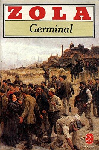 Germinal / Zola, Emile / Réf