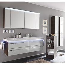 suchergebnis auf f r waschtisch 150 cm. Black Bedroom Furniture Sets. Home Design Ideas