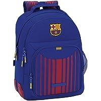 Safta Mochila Escolar F.C. Barcelona 17/18 Oficial 320x150x420mm