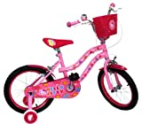 Hello Kitty Fahrrad 16(amijoc Toys 6628)