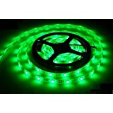 Galaxy Led Strip 5050 Cove Light Rope Light Ceiling Light Green 5 Meter Driver Included With 5 Years Warranty