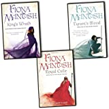 Fiona McIntosh Valisar Trilogy 3 Books Collection Pack Set RRP: 23.97 (King'...
