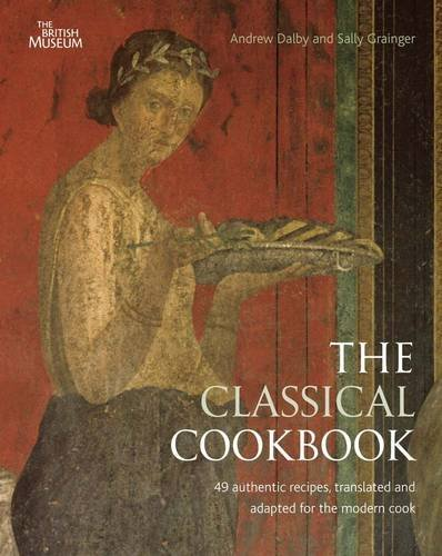 The Classical Cookbook por Andrew Dalby