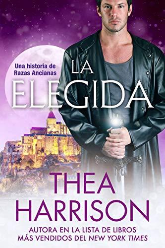La Elegida: Una historia de Razas Ancianas eBook: Thea Harrison ...