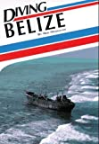 Diving Belize (Aqua Quest Diving) by Ned Middleton (1-Jul-1994) Paperback