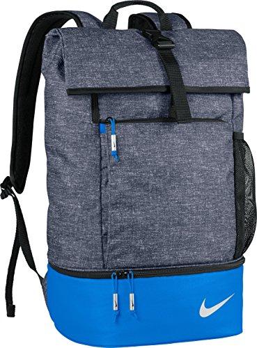 Nike Golf - Sac à dos de sport (Taille unique) (Obsidienne foncée/Argent)