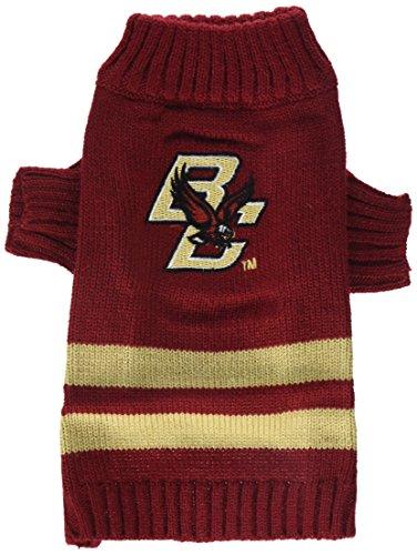 First Boston College Universität Hund Pullover - College-hund-pullover