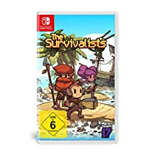 The Survivalists - [Nintendo Switch]