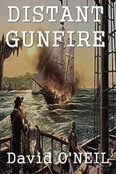 Distant Gunfire by David O'Neil (2013-10-01)
