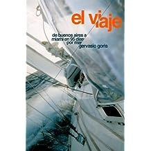 El Viaje: De Buenos Aires a Miami en 95 días por mar