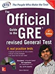 As is suggested by the name, this book aims at helping GRE-aspirants by providing a wholesome guide with practice test papers to the aspirants.   GRE is a necessary test for admission to any graduate course in the US and basically tests a person's v...