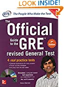 #1: The Official Guide to the GRE Revised General Test with CD-ROM, 2nd Edition