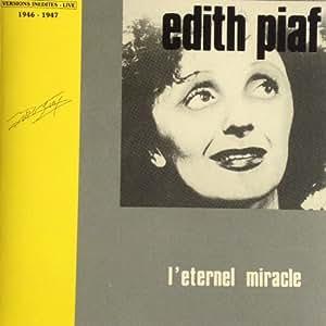 L Eternal Miracle