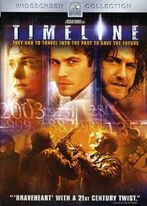 Timeline [DVD] [2003] [Region 1] [US Import] [NTSC]