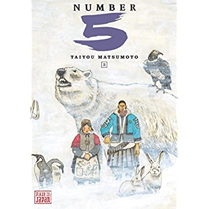 Number 5 - Tome 3