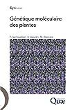 Génétique moléculaire des plantes